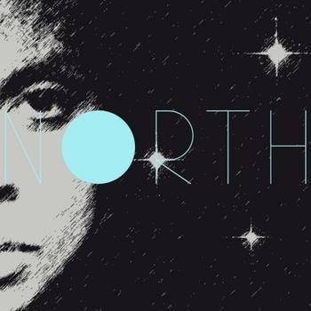 "Astrid North - Cover ""North"""