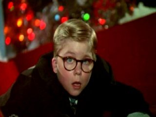 Ralphie - A Christmas Story (Screenshot)