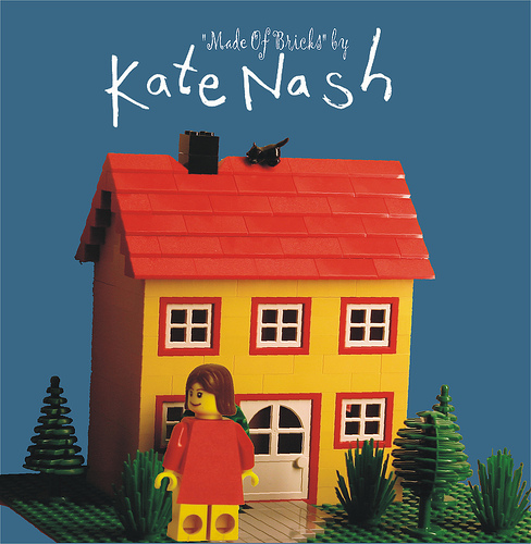 Kate Nash, (c) Christoph!