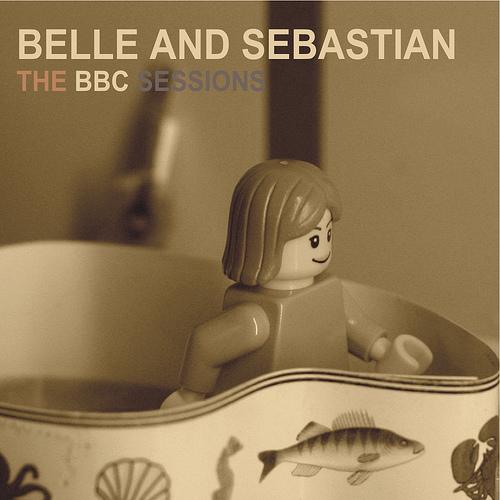 Belle and Sebastian (c) Christoph!
