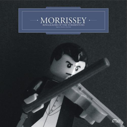 Morrissey, (c) Christoph!