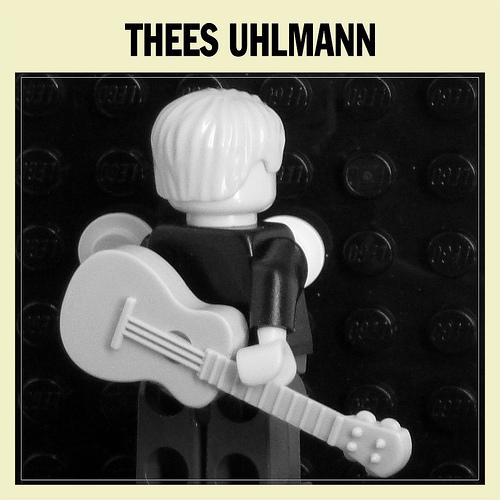 Thees Uhlmann, (c) Christoph!