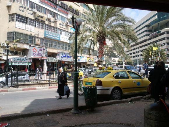 Nablus City Life