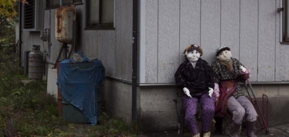 Ⓒ Fritz Schuhmann, Im Tal der Puppen