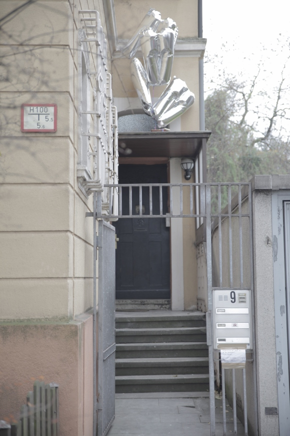 Die Tauschbar in Marxloh, (c) Thorsten Schnorrenbusch